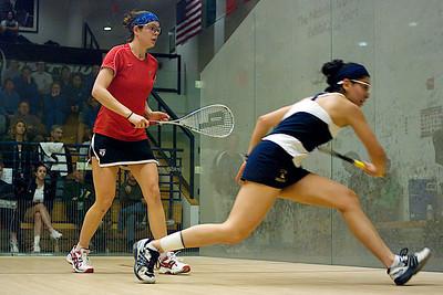 2010-02-27 Sydney Scott (Penn) and Nayelly Hernandez  (Trinity)