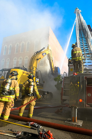 Winona Fire