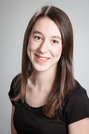 Alexia Castellano Smith