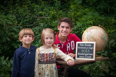 Nystrom Family