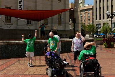 16041 Disability Services at United Rehabilitation Services Dayton 7-22-15