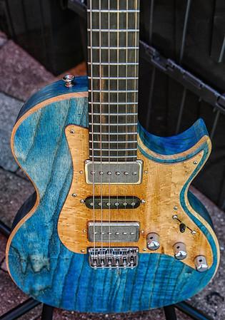 Daytona Blues Festival / October 10,11 & 12 / 2014