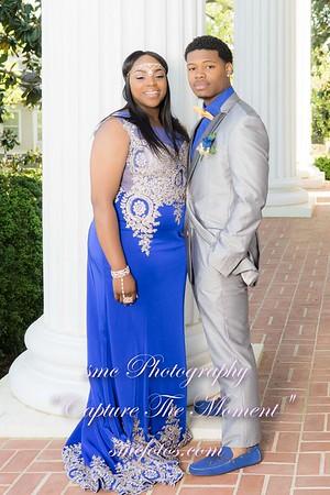Callaway Prom 2016