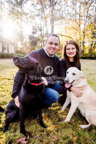 The L Family Session | December, 2017