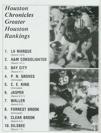1992 Program