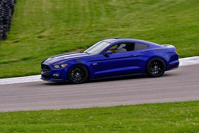 6-6-19 SCCA TNiA Pitt Race Interm Blue Mustang 2