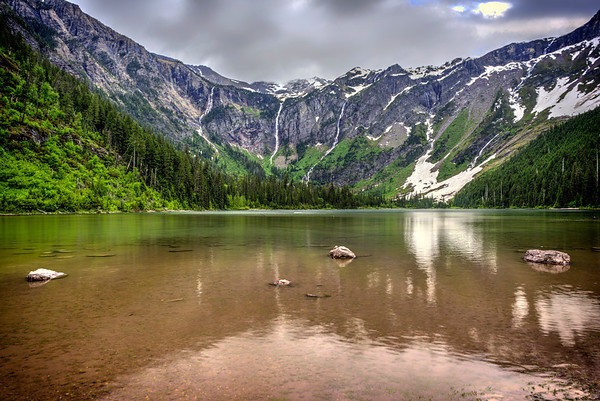 Landscapes of Montana & The West