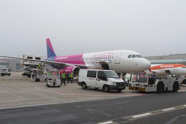 Aviation April 2019