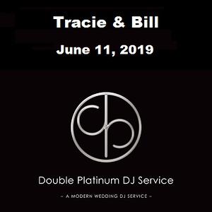 060119 Tracie & Bill