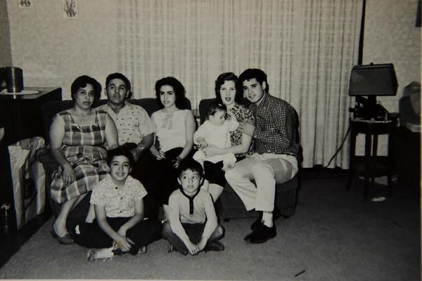 Maez Family