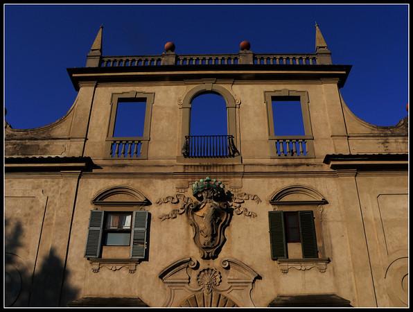 Sesto fiorentino (Firenze)
