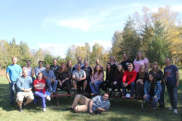 Norenberg Family Reunion 2016