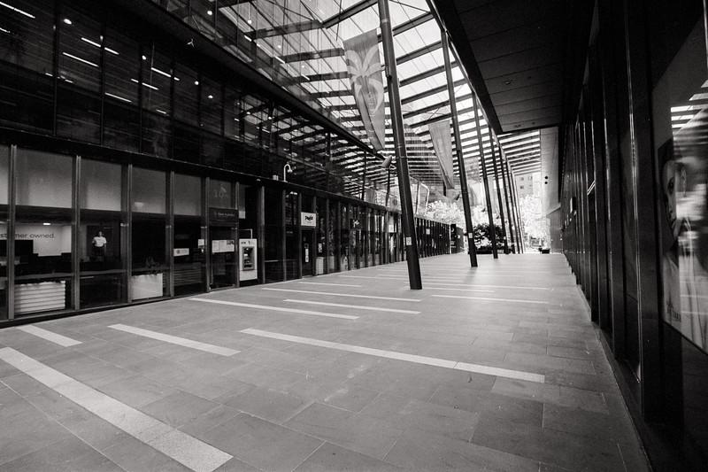 Southern Cross Lane