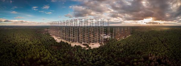 Chernobyl - Oktober 2019