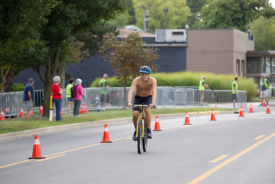 Tri The Heights Youth Triathlon