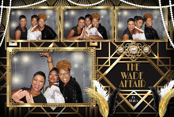 Wade Anniversary