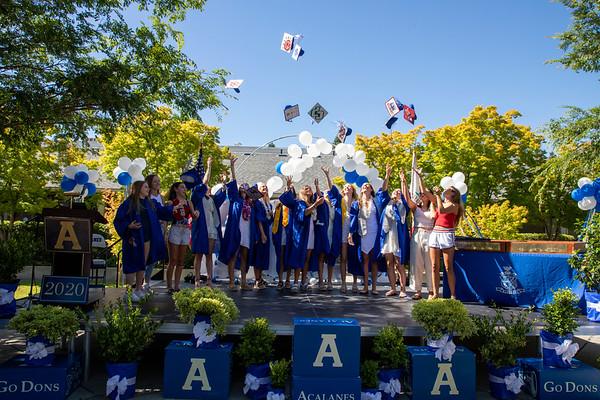 Acalanes Graduation 2020