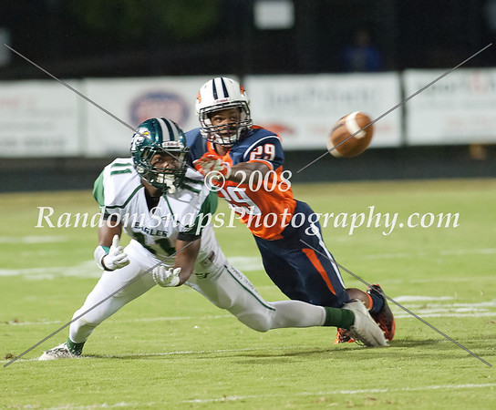 Colonial Forge @ Briar Woods -- 09-06-2013