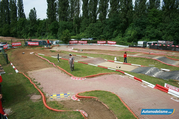 Masters Kyosho 2012 - Sucy en Brie