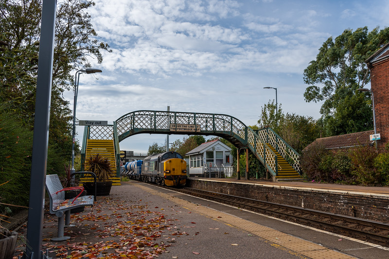 37606 & 37423, Acle