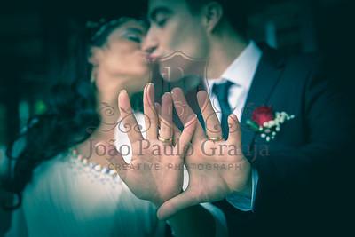 Casamento Samuel & Joana