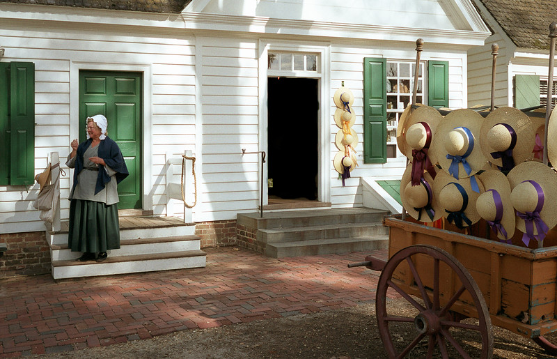 ©2011-2019 Dennis A. Mook; All Rights Reserved; Colonial Williamsburg--21.jpg