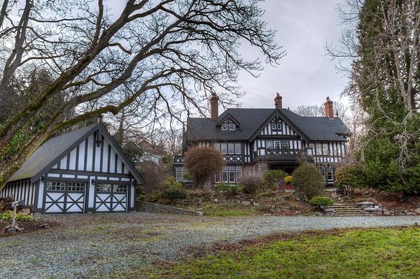 Wentworth Villa - Architectural Heritage Museum