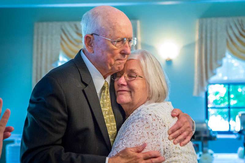 Vicki & Ray's 50th Anniversary Party