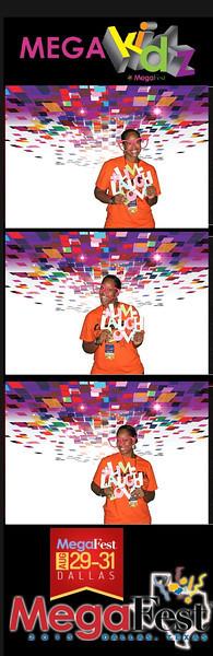 MegaFest 2013 Day 3