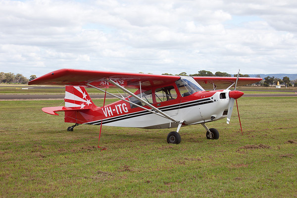 Cowra Antique Aircaft Association