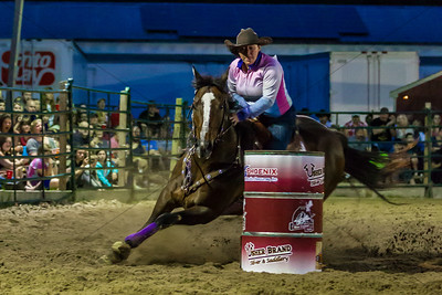 New England Rodeo - 1 June 2018