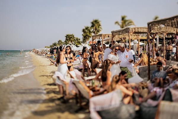 Y&D @ Greece, Mamalouka Pre-Wedding Party
