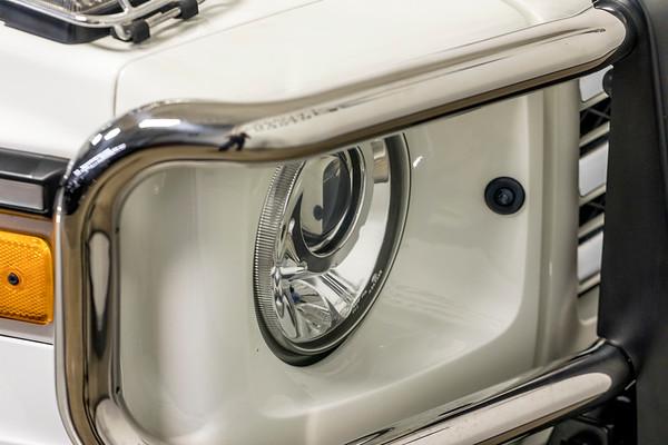 Mercedes-Benz G55 AMG 179357