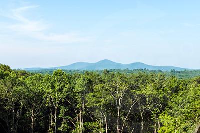 Mountain Overlooks