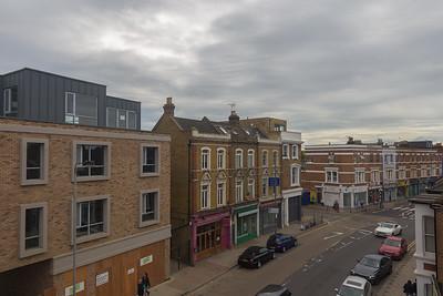 London - May 2015