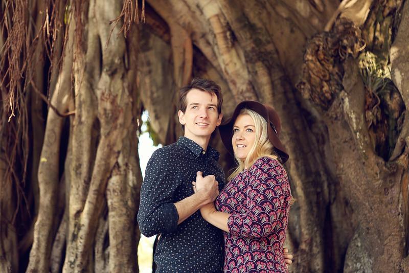 Ashley and Tyler