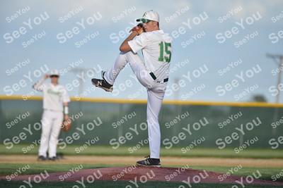 Humboldt @ St. Edmond Baseball