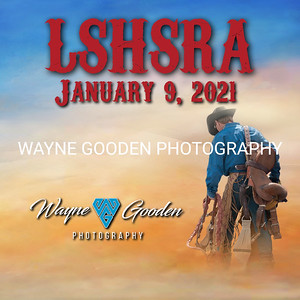 Lone Star High School Rodeo Association - January 2021