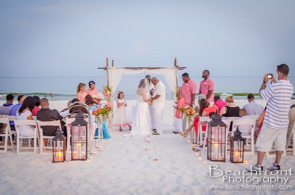 Andrews Wedding Ceremony