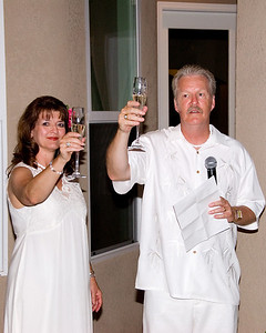 Ed & Carol's 25th Anniversary