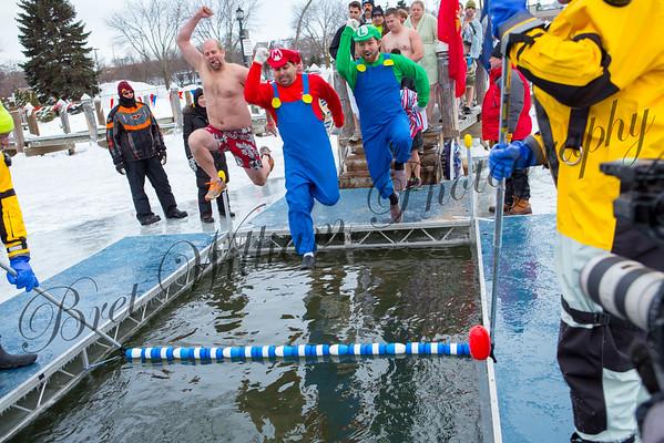 2016 ALARC Minnetonka Ice Dive