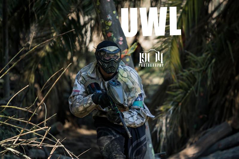 UWL SoCal Open