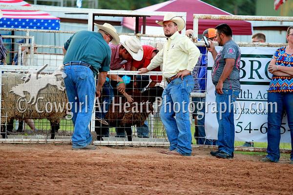Clifton Texas Rodeo 2017