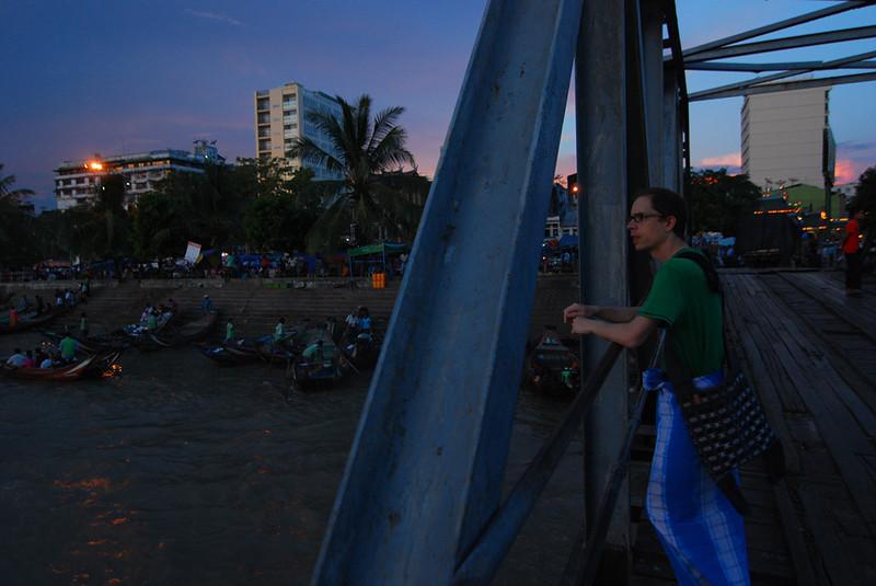 Yangon River at Sunset Myanmar Dustin (3).jpg