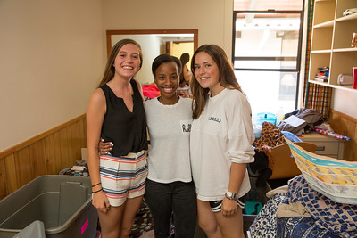 Move-In Day 2015-16