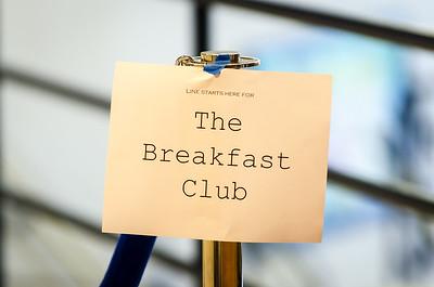 LHS Drama - Breakfast Club (Cast 1)