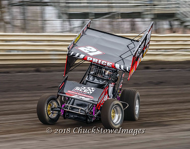 2018 Knoxville Raceway - Weekly