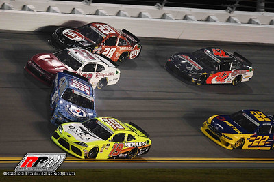 Daytona Int'l Speedway - NASCAR XFINITY Series - 7/5/19 - Rob Sweeten