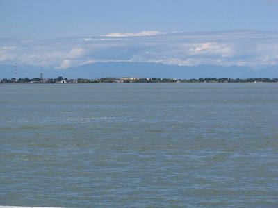 Venice 2011 After Misano