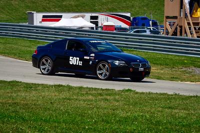 2021 SCCA Pitt Race Aug TT 507 BMW
